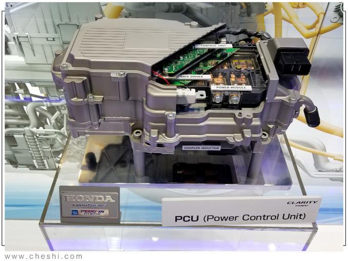 最全能的混动车 本田明年将导入全新PHEV系统-图5
