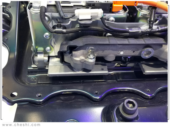 最全能的混动车 本田明年将导入全新PHEV系统-图8