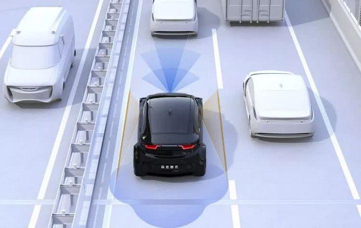 自动驾驶,传感器,自动驾驶
