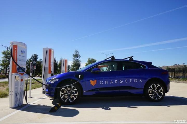 可快速充电 澳洲电动车迎来快充时代