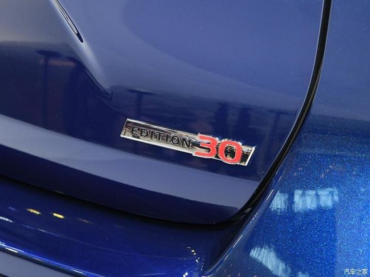 东风英菲尼迪 英菲尼迪QX50 2020款 2.0T 30周年限量版