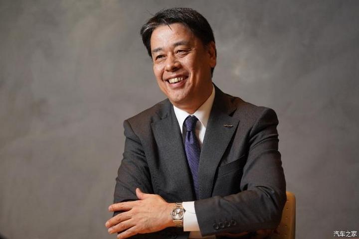 三大策略 新任CEO內田誠致力于復興日產