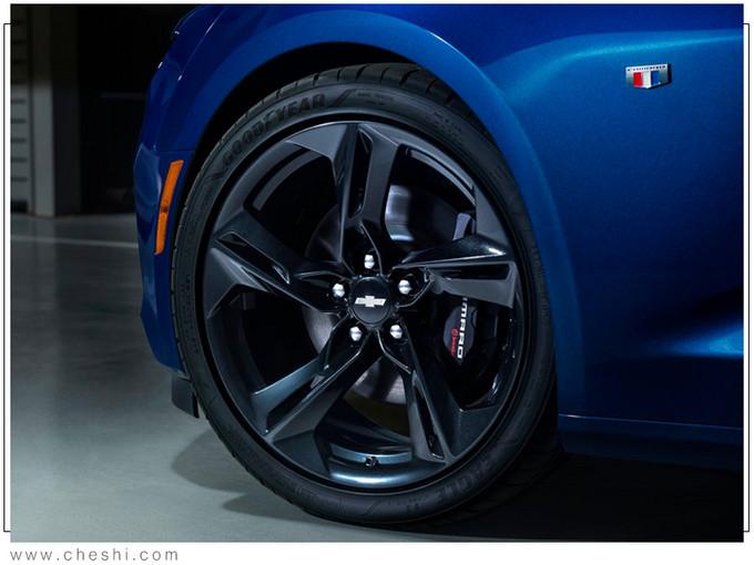 雪佛兰Camaro纯电SUV渲染图竞争福特Mach-E-图4