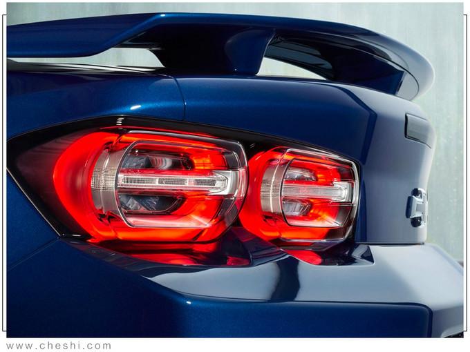 雪佛兰Camaro纯电SUV渲染图竞争福特Mach-E-图5