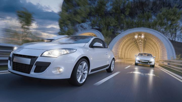 豪威科技发布业内首款带 LED 闪烁车图像传感器