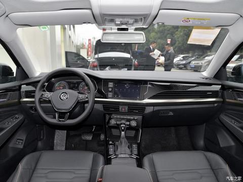 上汽大众 帕萨特新能源 2019款 430PHEV 混动精英版