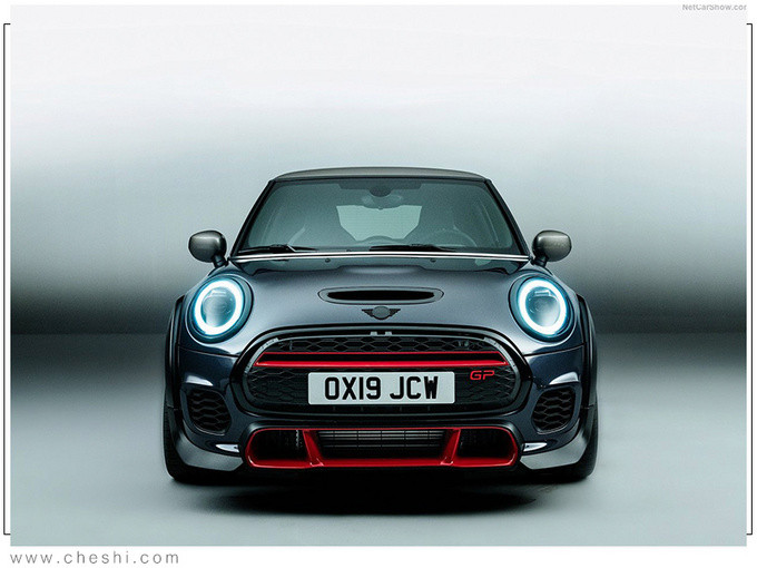 MINI性能部门推进电气化 旗下车型均采用纯电驱动-图3