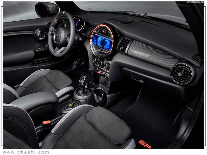 MINI性能部门推进电气化 旗下车型均采用纯电驱动-图5