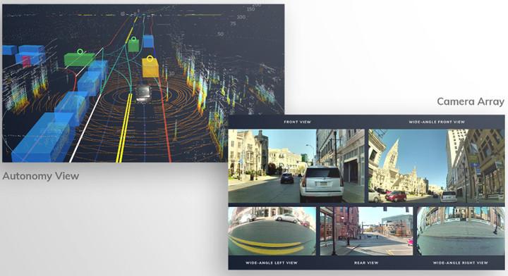 黑科技,前瞻技术,自动驾驶,Aurora,Aurora自动驾驶,自动驾驶远程操作,亚马逊Aurora,汽车新技术