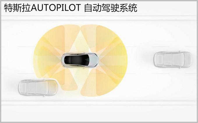 综合性能媲美百万级纯电标杆 小鹏P7对比Model S-图2