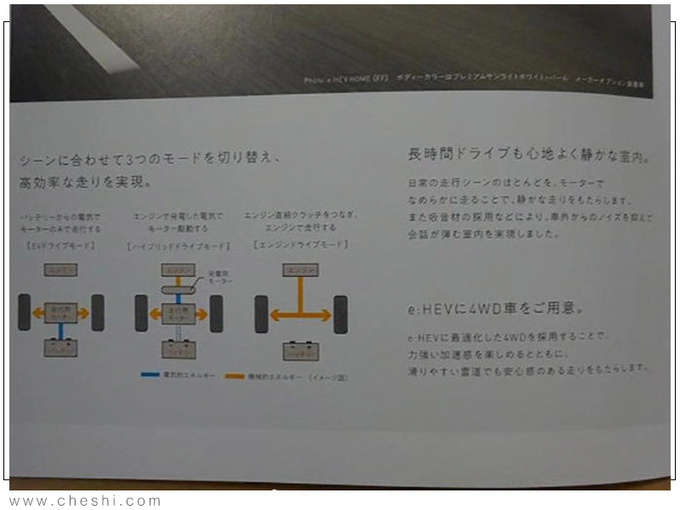 本田全新一代缤智明年亮相 搭1.5L混动尺寸大涨-图3