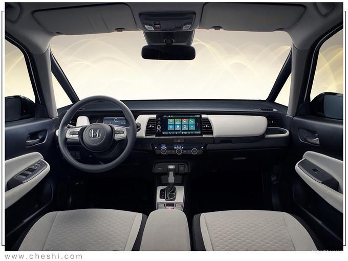 本田全新一代缤智明年亮相 搭1.5L混动尺寸大涨-图5