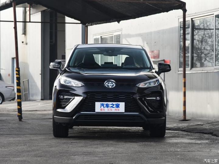 廣汽豐田 威蘭達 2020款 2.0L CVT豪華版