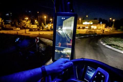 黑科技,前瞻技术,汽车外后视镜,汽车外后视镜摄像头,奥迪e-tron,奔驰数字化摄像头