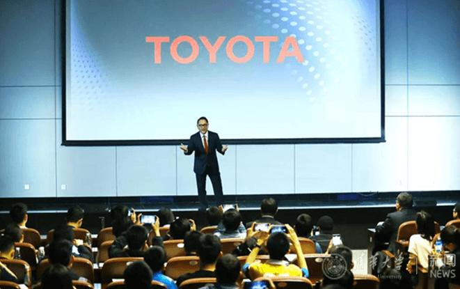 一汽丰田,广汽丰田,丰田全球销量,丰田章男,TNGA车型
