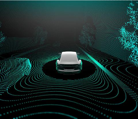 前瞻技术,自动驾驶,TerraNet 3D运动感知技术VoxelFlow,对象识别,计算机视觉,激光雷达,自动驾驶