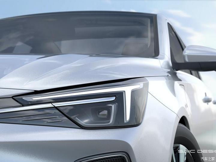 上汽集团 荣威i6新能源 2020款 Ei6 基本型