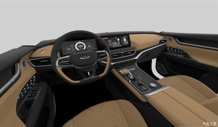 新车,奇瑞新能源代号S61