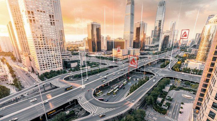 黑科技,前瞻技术,TomTom日立,日立汽车系统,实时道路危险信息服务