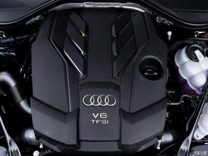 奥迪(进口) 奥迪A8新能源 2020款 A8L 60 TFSIe quattro