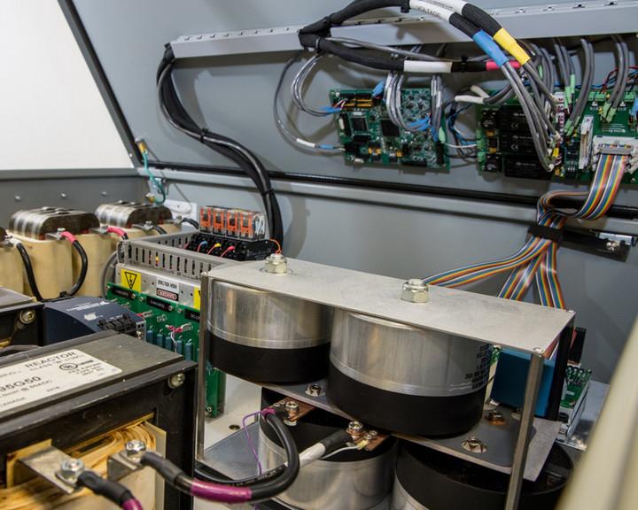 电动汽车,黑科技,前瞻技术,电池,ORNL,ORNL再利用电动汽车电池,再利用电动汽车电池,二次电池储能系统,二次电池家庭用电