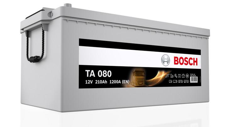 黑科技,前瞻技术,电池,博世,博世商用车电池,博世AGM电池