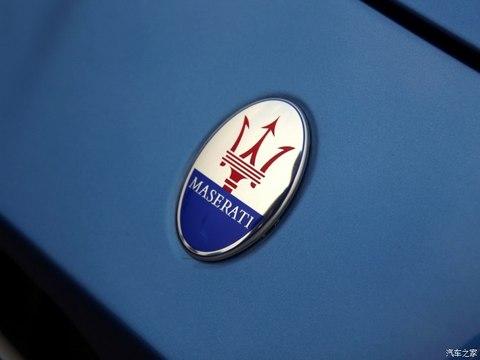 玛莎拉蒂 GranTurismo 2013款 4.7L Sport Automatic