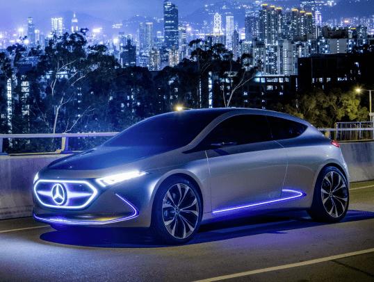 """戴姆勒CEO康林松:奔馳電動車不會降價求量 即使碳排放在兩年內是""""挑戰"""""""