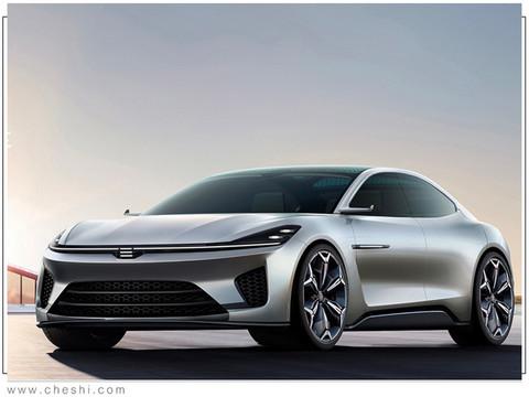 天际汽车拟推7款新车 新SUV与比亚迪宋Pro同级-图3
