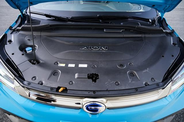 续航650公里、电池八年质保,这款新能源SUV值得你一看
