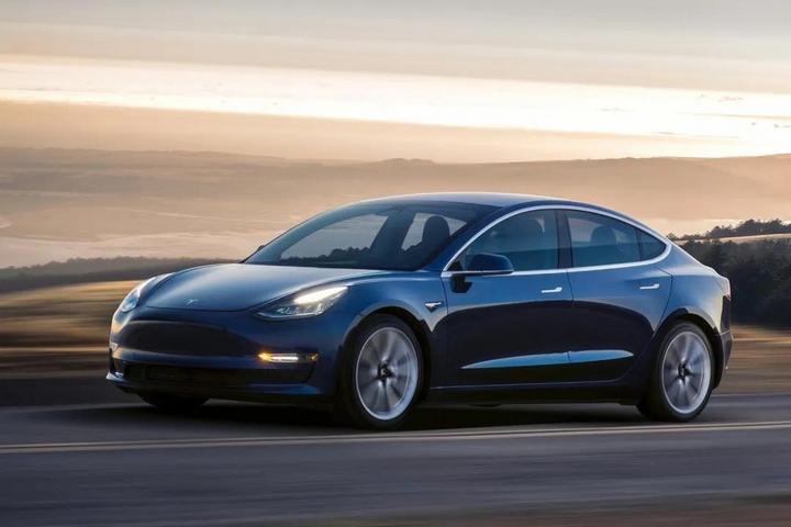 最新免购置税新能源车目录,这七款续航破500km的车值得关注!