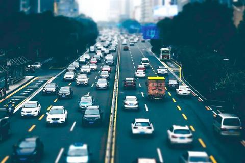 自动驾驶,L3级自动驾驶,长安L3自动驾驶,奥迪L3自动驾驶