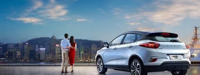 15万元预算买纯电紧凑SUV选合资还是自主?