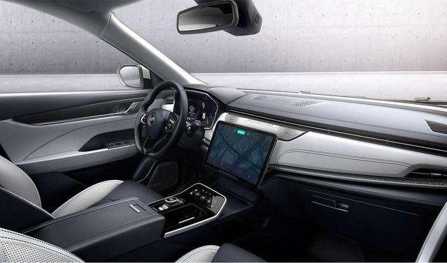 Model S 660km续航一马当先,续航最长车型大盘点,你还焦虑吗?
