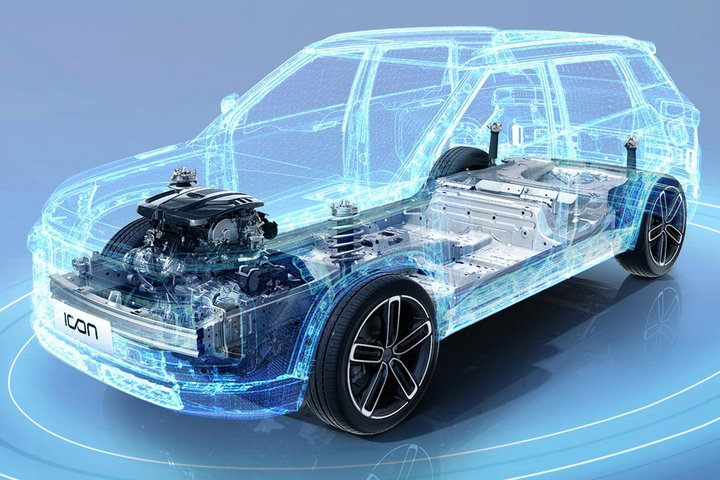 13万预算 吉利ICON VS 哈弗F5这两款城市SUV该怎么选?