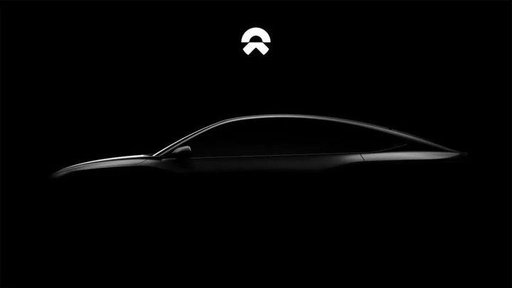 续航610km,瞄准国产Model 3,蔚来首款轿车eT要来了!