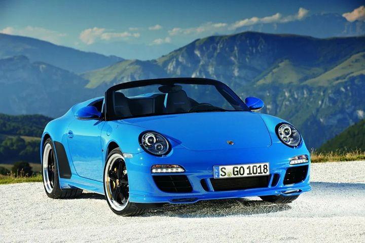 蓝色车漆不好把控?这几款自主车型玩出新高度,你最喜欢谁?