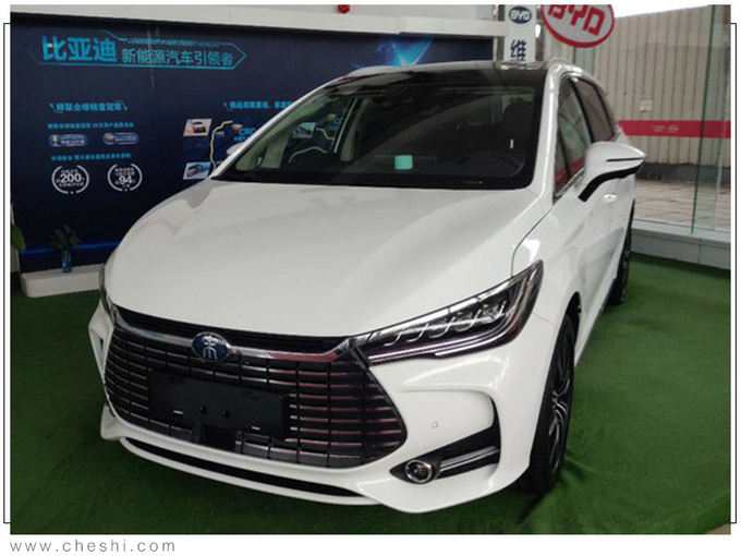 比亚迪宋Pro EV优惠3千 本月31日内购车送电钱-图11