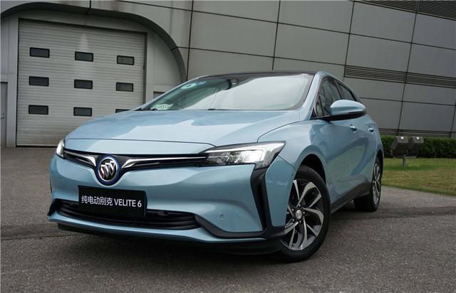 新能源购置税再免两年!来看看这几款合资纯电动汽车