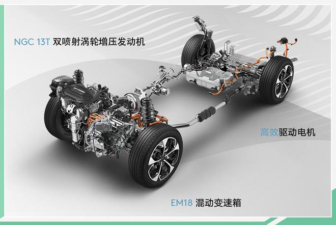 上汽MAXUS发力新能源 EUNIQ品牌4月22日全系亮相