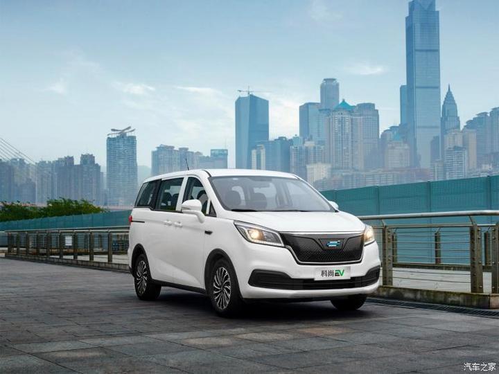 长安汽车 长安欧尚科尚EV 2020款 基本型
