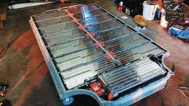 """能量密度更高/成本或將降低 特斯拉改進""""百萬英里電池"""""""