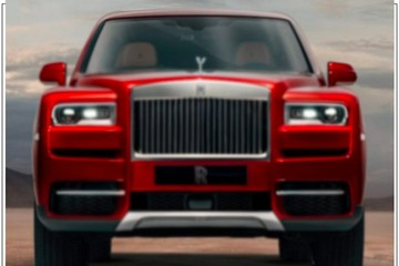 恒大研发15款车型 将覆盖捷达至劳斯莱斯全品类