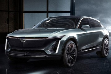 通用将导入全新电动车平台 凯迪拉克投产跨界SUV