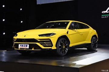 对标Urus 宾尼法利纳将推出电动SUV