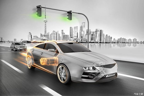 Vitesco为PSA和北京现代提供电驱动系统