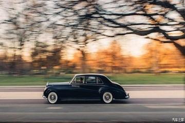 英国一公司推经典老车改造电动车业务