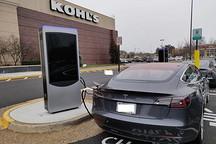 電動汽車充电基础设施将成为下一个淘金热