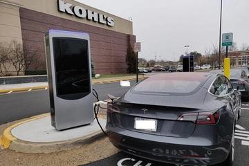 电动汽车充电基础设施将成为下一个淘金热
