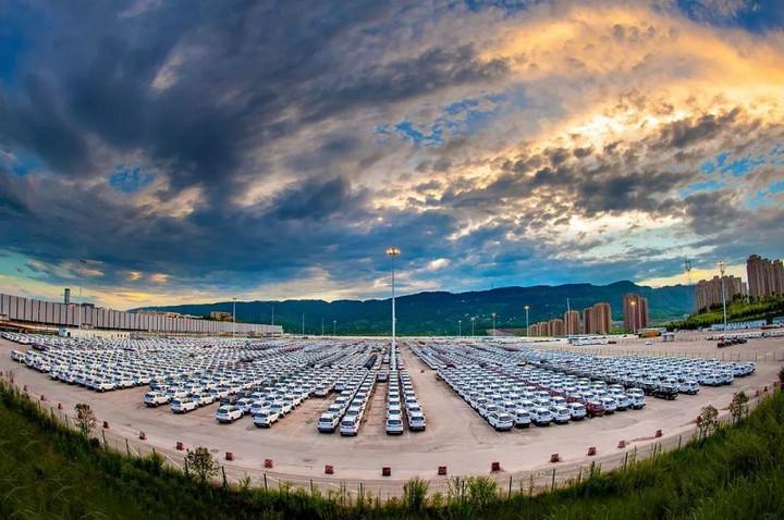 技術創新引領產業轉型,2019未來汽車技術大會暨重慶汽車行業第32屆年會12月舉辦